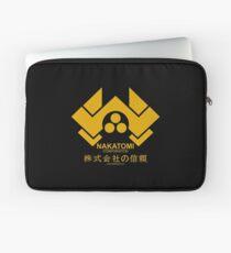 Los Angeles Nakatomi Corporation Laptop Sleeve