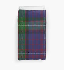 Rankin #2 Clan/Family Tartan  Duvet Cover