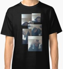 [ JAMES GORCZYCA SEASON 1 ] THE MANY FACES OF JBOOGIE Classic T-Shirt