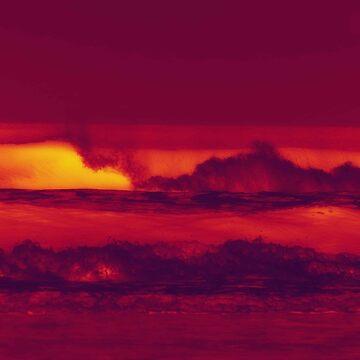 Red Ocean by virginian