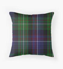 Rankin (Dalgleish) #2 Clan/Family Tartan  Throw Pillow