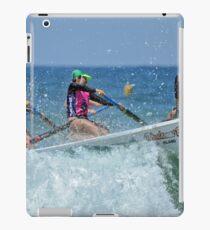 Woolamai - by request iPad Case/Skin