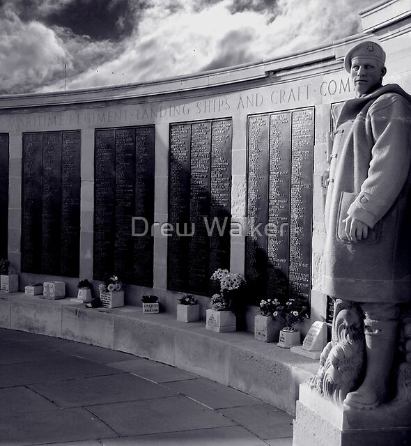Guardian by Drew Walker