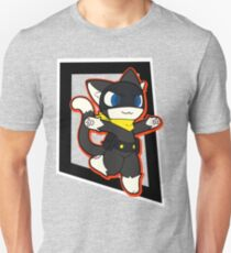 Persona 5: Morgana Unisex T-Shirt