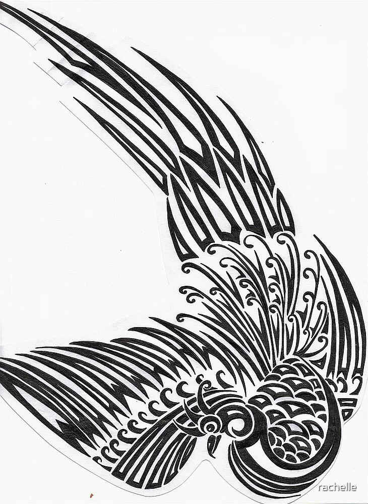 pheasant by rachelle