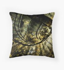 fallen memories Throw Pillow