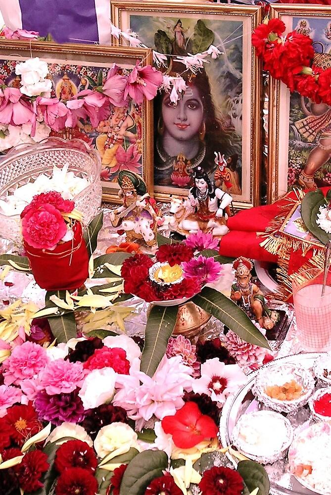 Puja by pinkangel014