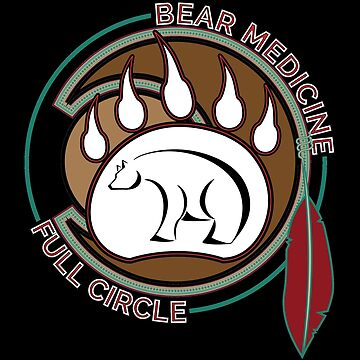 Bear Medicine - Full Circle by DaleCody