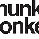 chunky monkey by Vana Shipton