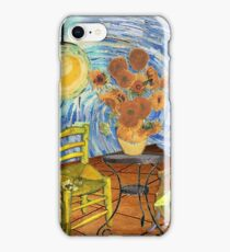 Vincent worked for IKEA....... iPhone Case/Skin