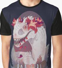 Bad Girl Graphic T-Shirt