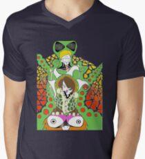 Alien Nation Men's V-Neck T-Shirt