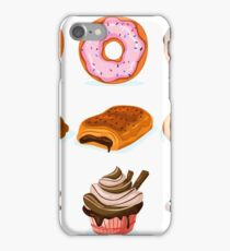 Sweets Collection iPhone Case/Skin
