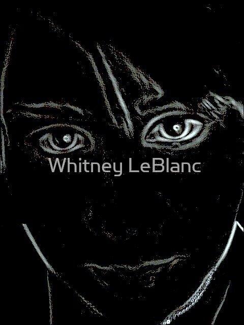 EYES by Whitney LeBlanc