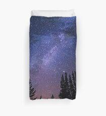 Milchstraße Bettbezug