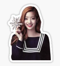 dahyun  Sticker