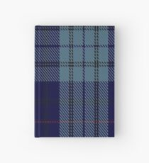 Roberts of Wales Clan/Family Tartan  Hardcover Journal