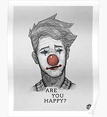 ARE_YOU_HAPPY? Poster