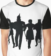 The Wizard of Oz Graphic T-Shirt