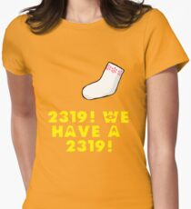 2319 Women's Fitted T-Shirt