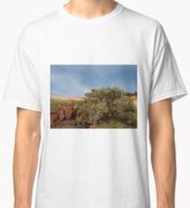 Karratha Hills Classic T-Shirt