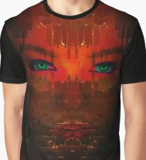 City Seduction Graphic T-Shirt