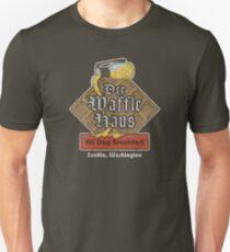 Der Waffle Haus (Dead Like Me) T-Shirt