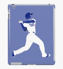 Seager iPad Case/Skin