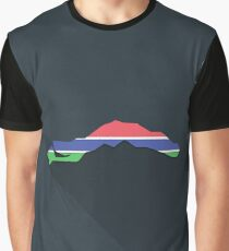 Gambia Graphic T-Shirt