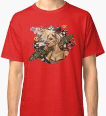 Tank Girl Nouveau Classic T-Shirt