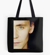 Hiddleston Tote Bag