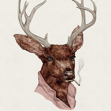 Bad Buck by AnimalCrew