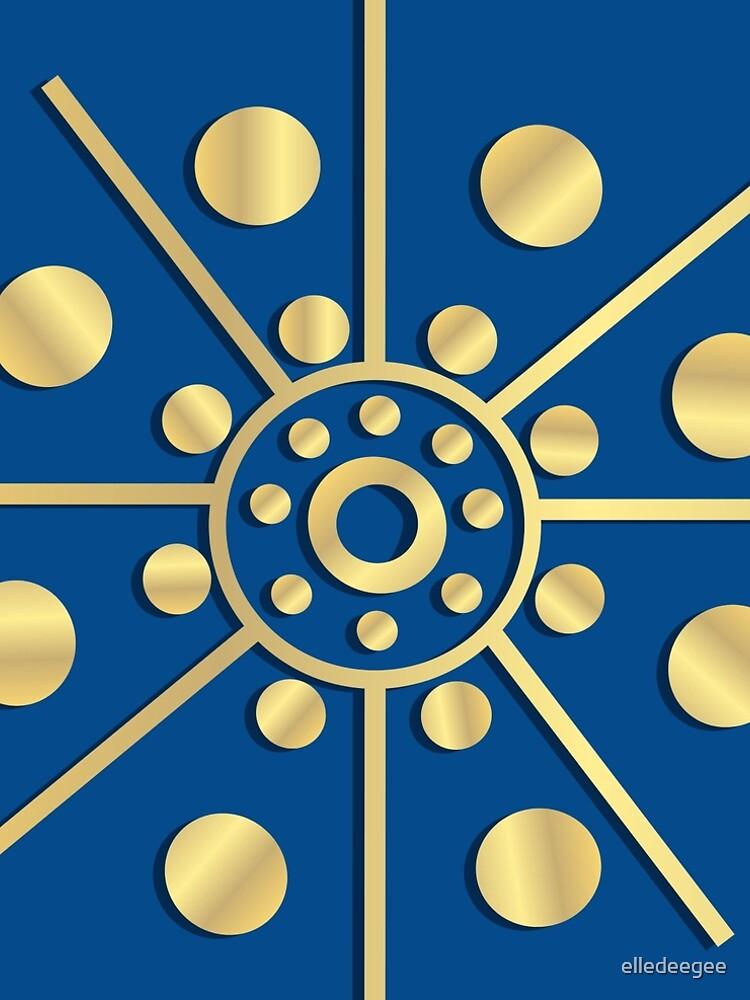 Federation of Stars by elledeegee