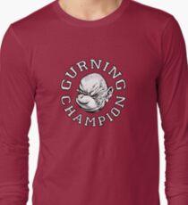 Gurning Champion! T-Shirt