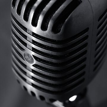 Shure Microphone 1 by Logan5150