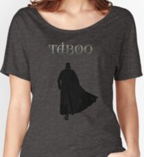 TABOO Women's Relaxed Fit T-Shirt