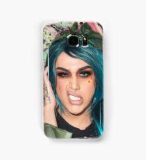 Adore Delano Paint Bomb Samsung Galaxy Case/Skin