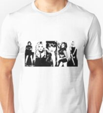 Pretty Little Liars xoxo Unisex T-Shirt