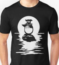 My Neighbor Totoro T-Shirt Anime Spirited Away One Piece Death Note Kimi no Na Wa Unisex T-Shirt