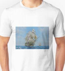 HMS Victory Unisex T-Shirt
