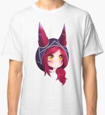 Xayah Classic T-Shirt