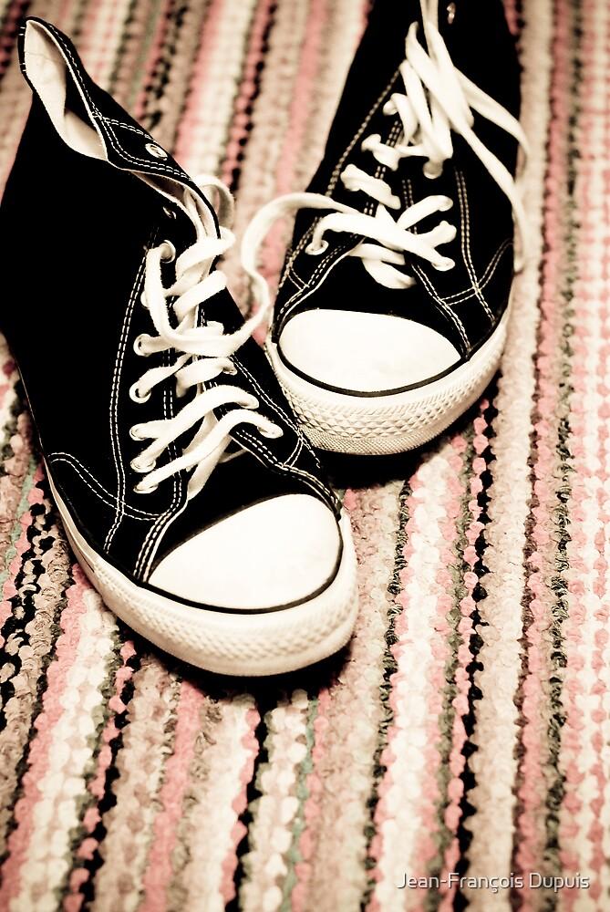 Shoes by Jean-François Dupuis