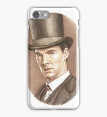 """""""And it is always 1895."""" SH iPhone Case/Skin"""