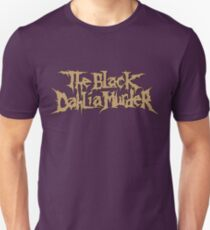 The Black Dahlia Murder Unisex T-Shirt