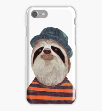 Sloth iPhone Case/Skin