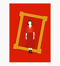 Amelie | Amelie the Musical Photographic Print