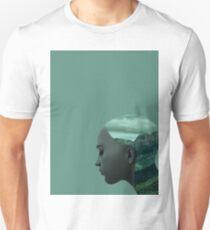 Ex Machina - Ava (Double Exposure T-Shirt