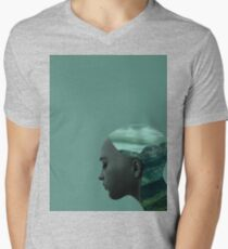 Ex Machina - Ava (Double Exposure T-Shirt