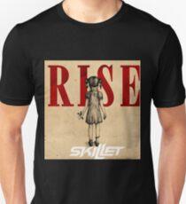 rise skillet Unisex T-Shirt