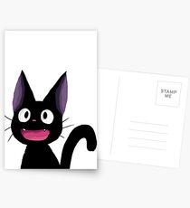 Jiji - Kiki's Delivery Service Postcards